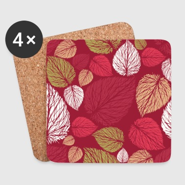 seamless - Coasters (set of 4)