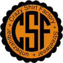 Crazy Shirt Factory