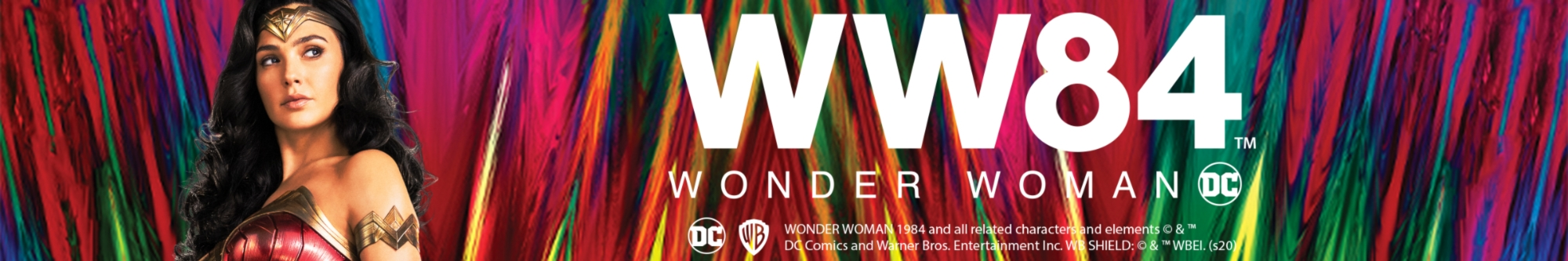 Showroom - WonderWomanMovie