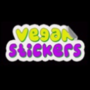 Vegan Stickers