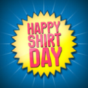 Happy Shirtday