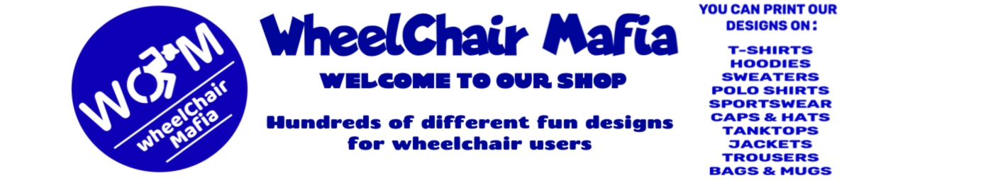Showroom - WheelChairMafia