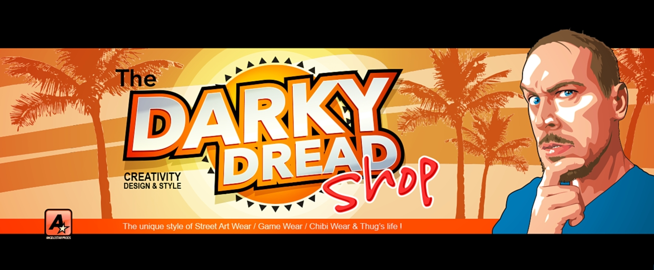 Showroom - DarKy DRead