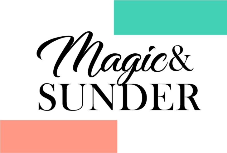 Showroom - Magic-and-Sunder
