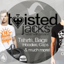 Twisted-Jacks