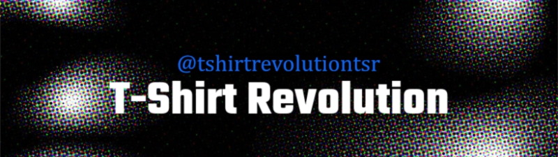 Showroom - TSR T-Shirt Revolution