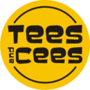 Tees and cees