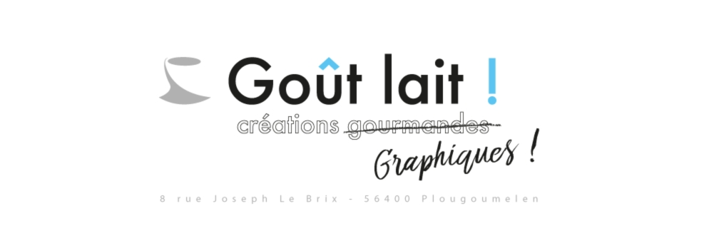 Showroom - gout lait