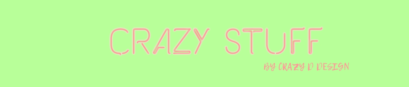 Showroom - Crazy D Design