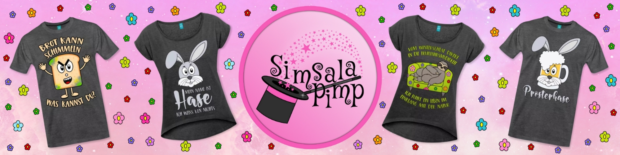 Showroom - SIMSALAPIMP