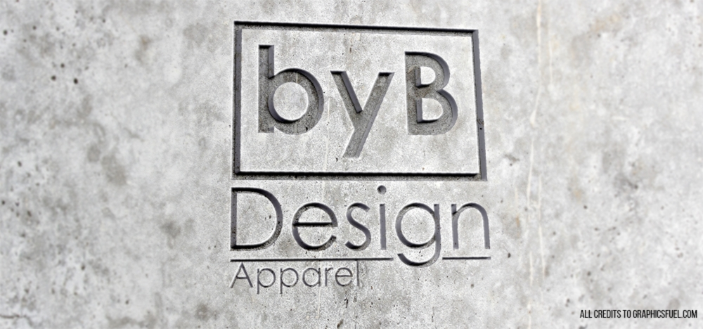 Showroom - byB Design Apparel