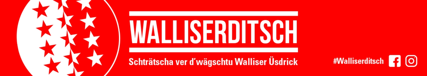 Showroom - walliserditsch