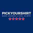 Pickyourshirt