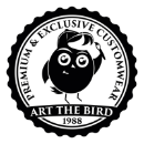 Art the bird