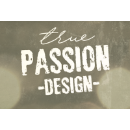 true passion custom culture design