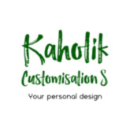 Kaholik Customisation S