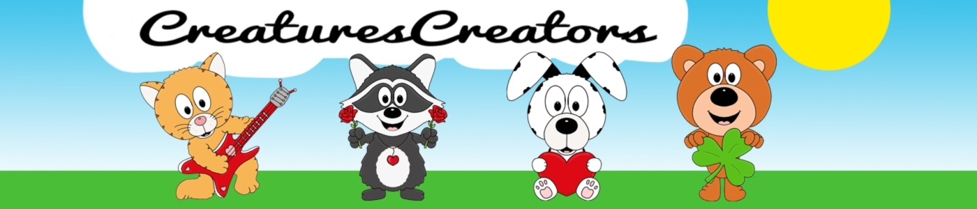 Showroom - creatures-creators