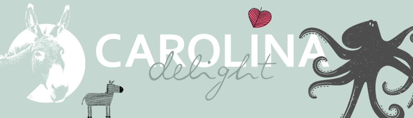 Galleria - Carolina Delight