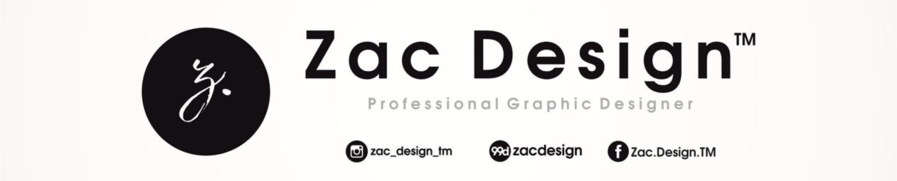 Showroom - Zac Design TM