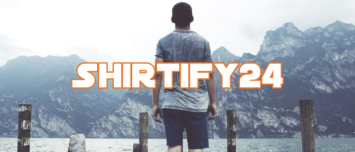 Showroom - Shirtify24