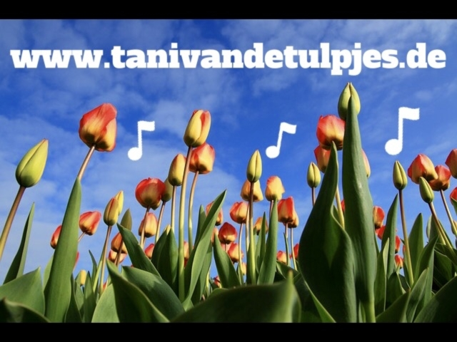 Showroom - Tani van de Tulpjes