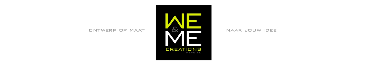 Galerie - WEME Creations