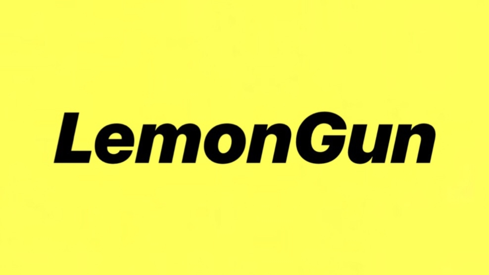 Showroom - LemonGun