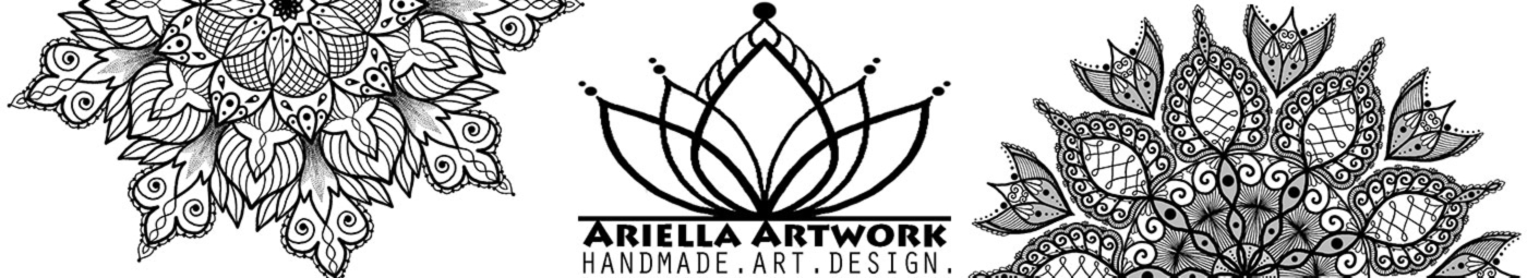 Showroom - Ariella Artwork