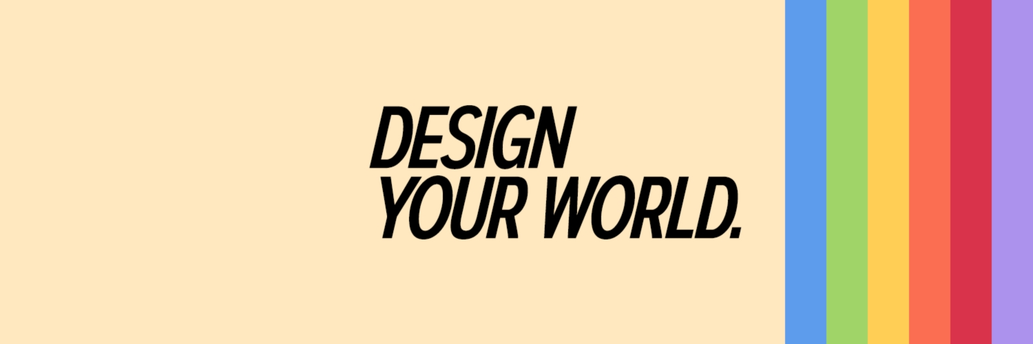 Galerie - DESIGN YOUR WORLD