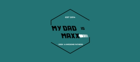 Showroom - My Dad Is Maxx