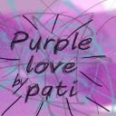 Purplelovepati