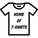 Home Of T-Shirts
