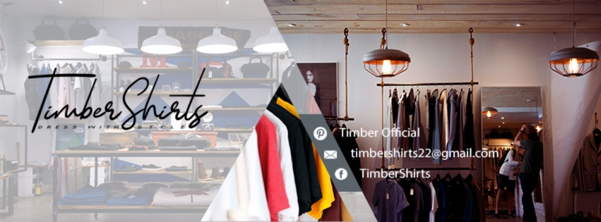 Showroom - TimberShirts