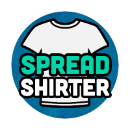 Spreadshirter.