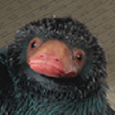 Fantastic Beasts - The Crimes of Grindelwald