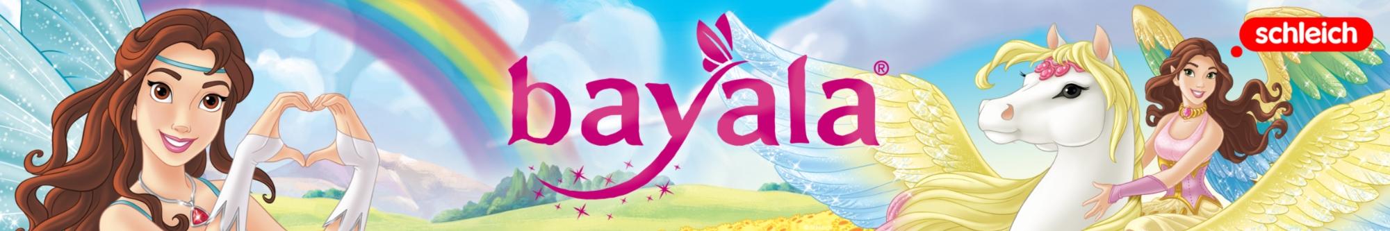 Showroom - bayala