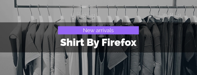 Showroom - Shirt by Firefox