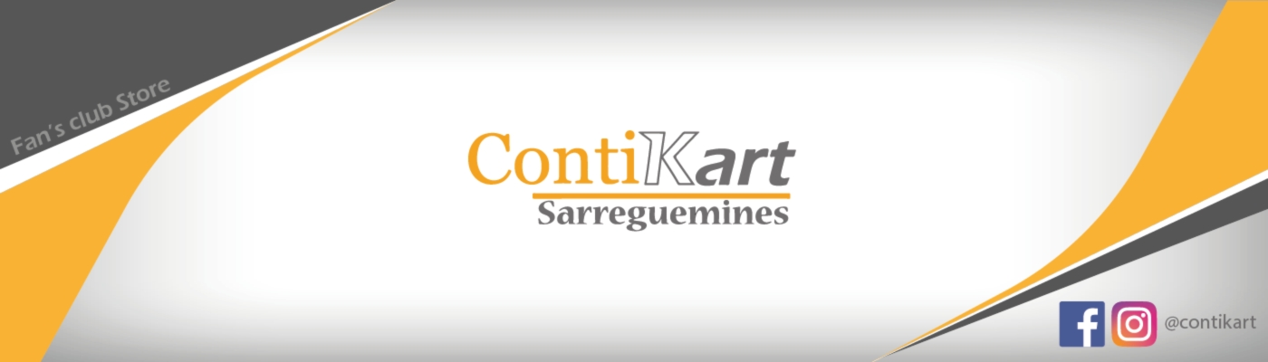 Showroom - ContiKart