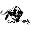Claw-Thing Apparel