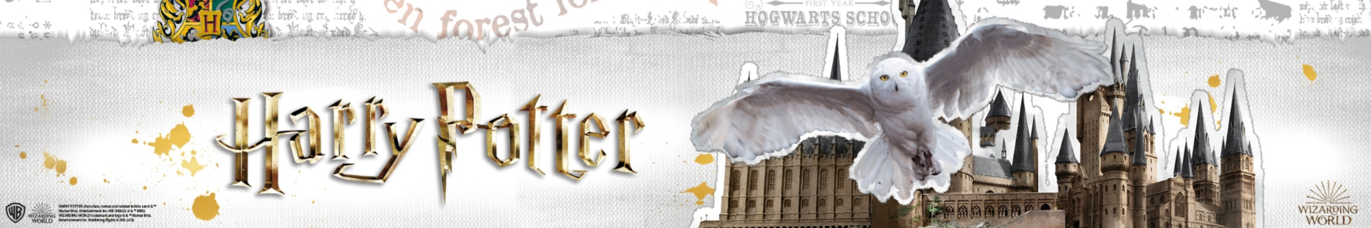 Galerie - Harry Potter