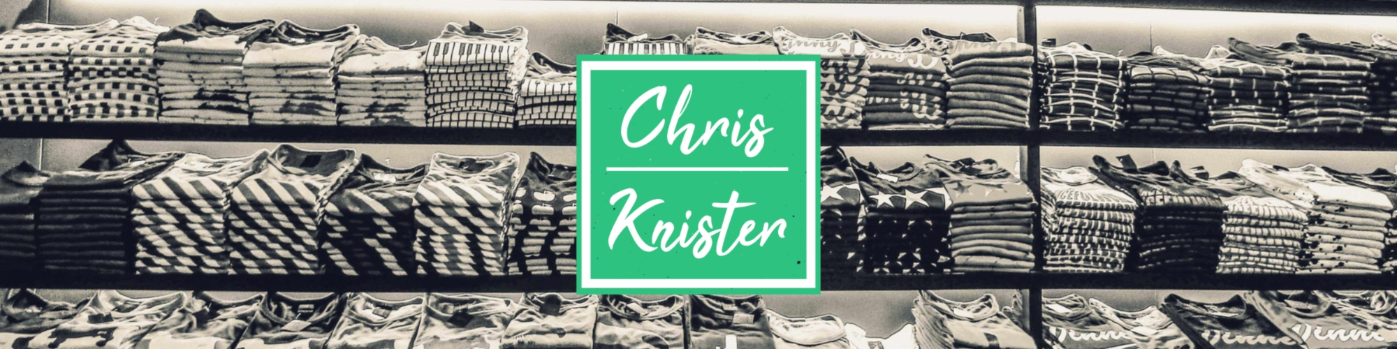 Showroom - Chris Knister