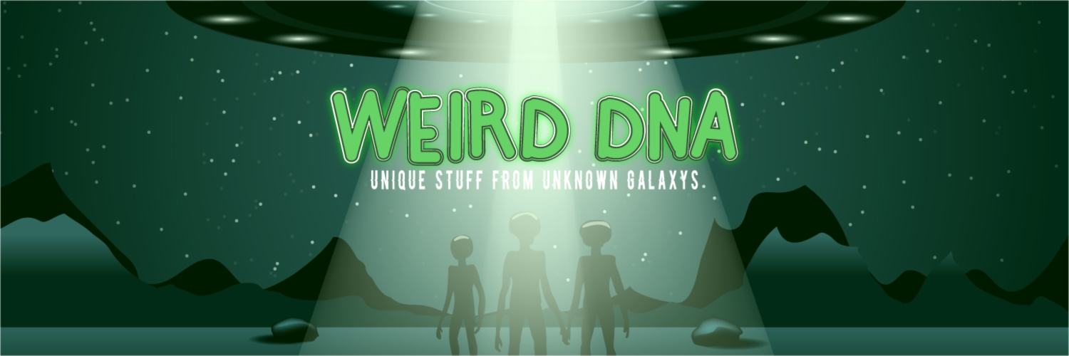 Showroom - Weird DNA