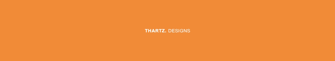 Showroom - thartz. designs