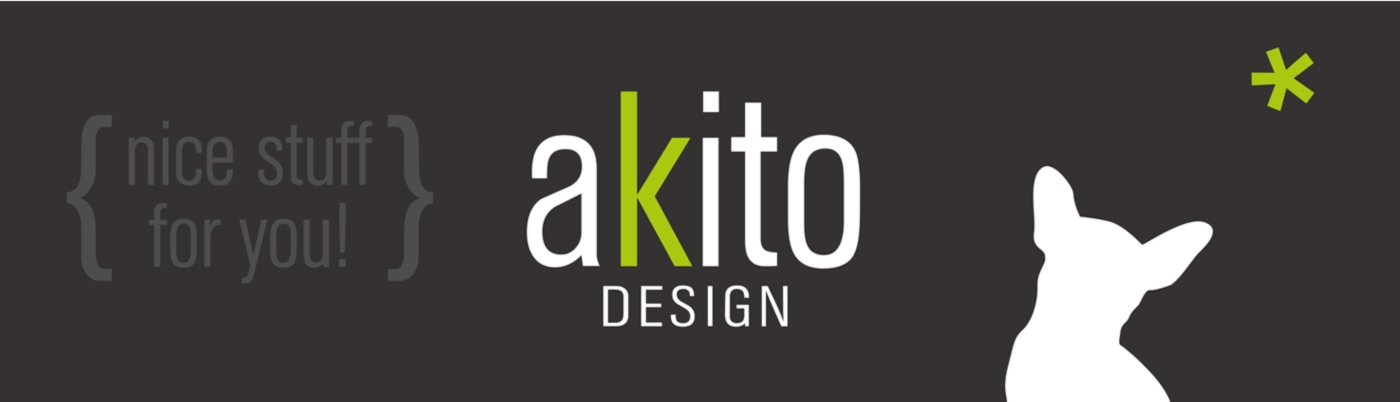 Showroom - akitoDESIGN