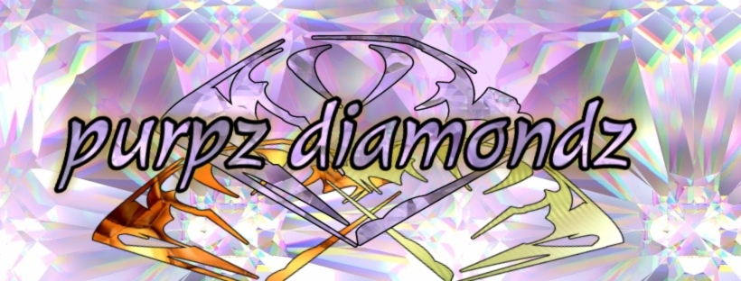 Showroom - Purpz Diamondz