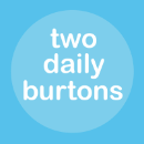 two daily burtons