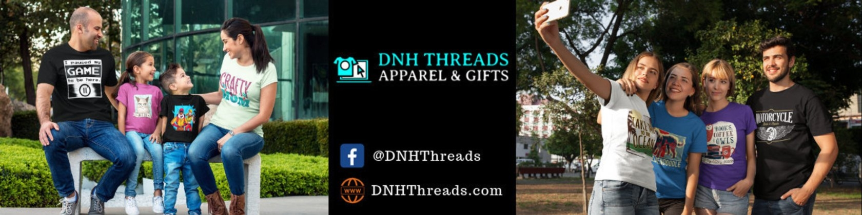 Showroom - DNH Threads