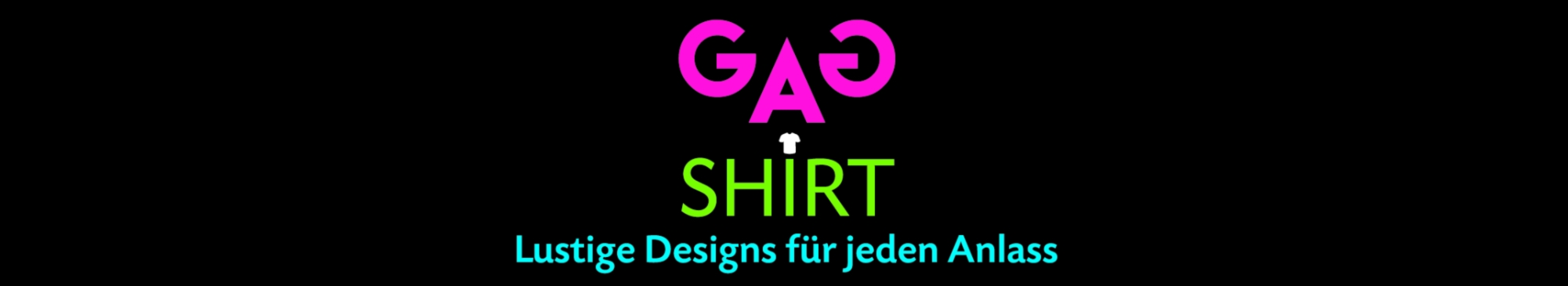 Showroom - GAGSHIRT