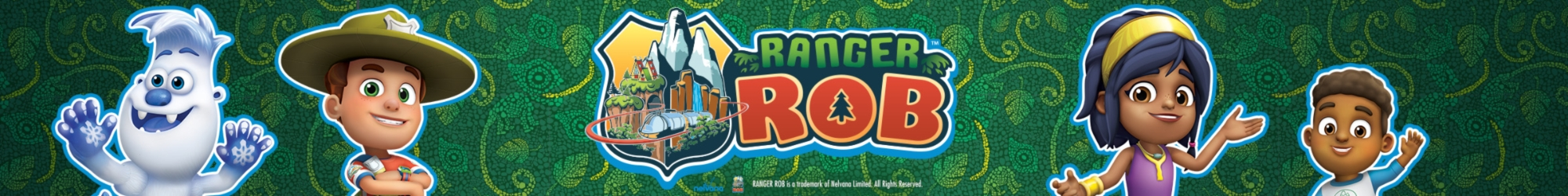 Showroom - Ranger Rob