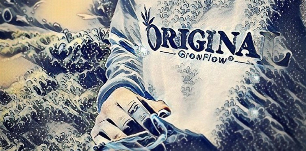 Showroom - Original Grow Flow Clothes Shop